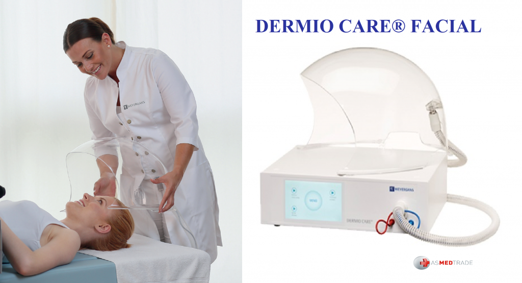DERMIO CARE Facial