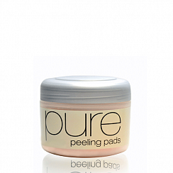 PURE PEELING PADS /HIGH CARE/